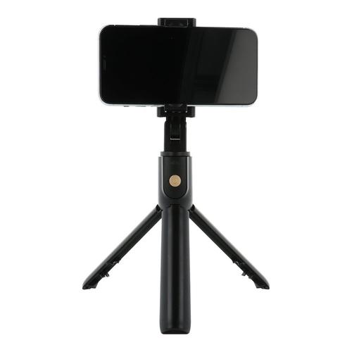 Беспроводной монопод со встроенной треногой selfie stick integrated tripod k07 оптом