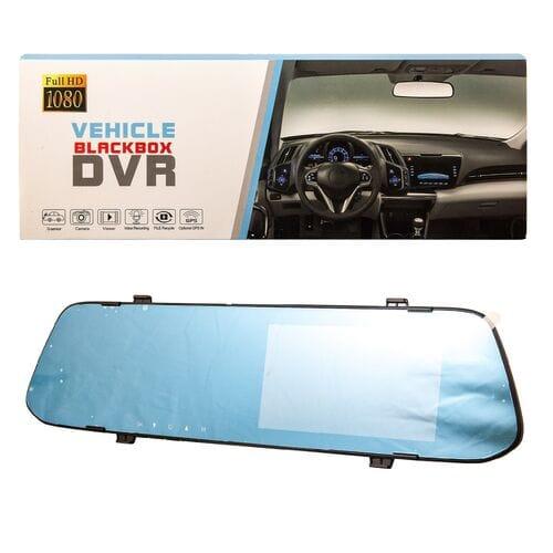 Автомобильное зеркало видеорегистратор Vehicle Blackbox DVR оптом