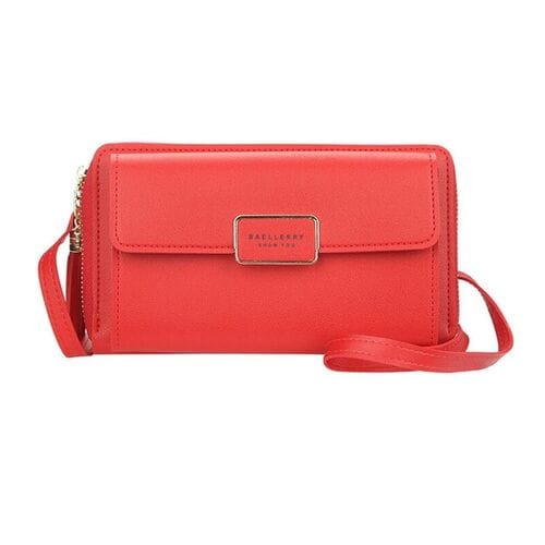 Кошелек-сумка женская Baellerry Show You N0101 оптом