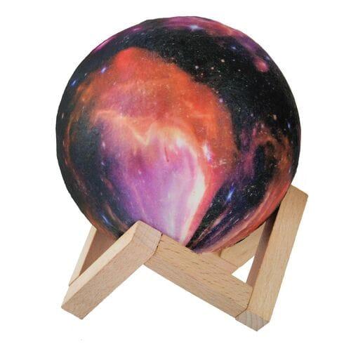 Ночник Галактика 12 см оптом