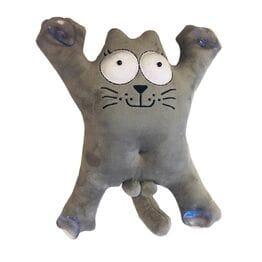 Игрушка кот Саймон в машину