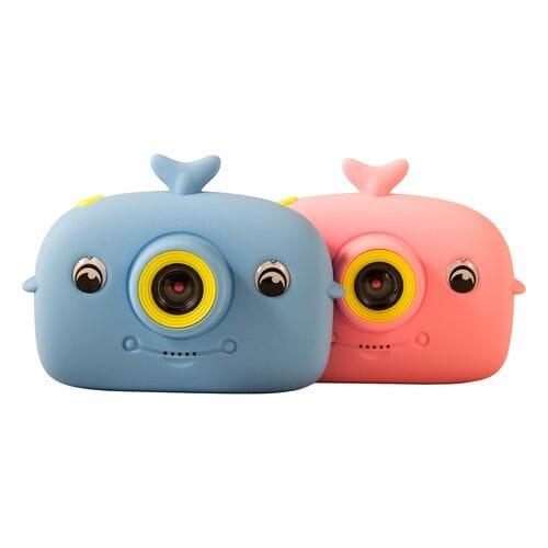Детский фотоаппарат Рыбка