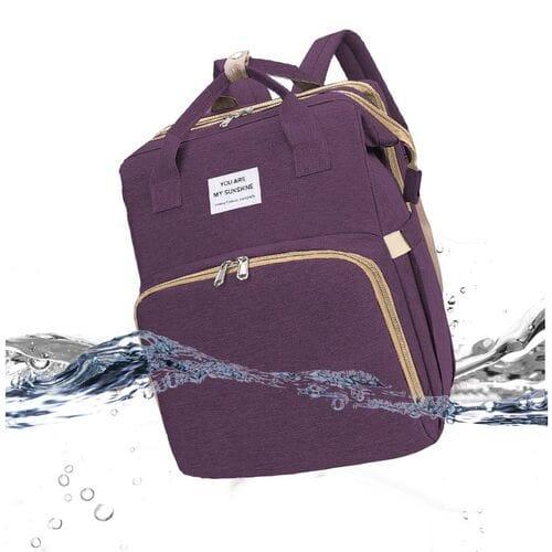 Легкая складная кровать сумка для подгузников оптом
