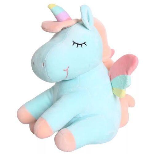 Мягкая игрушка Единорог 55 см