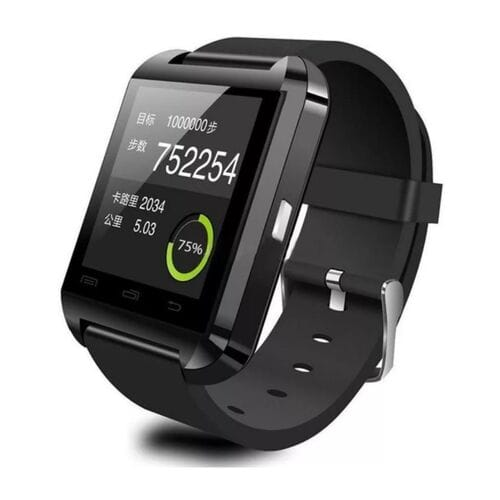 Смарт часы с bluetooth Smart Watch U8 оптом