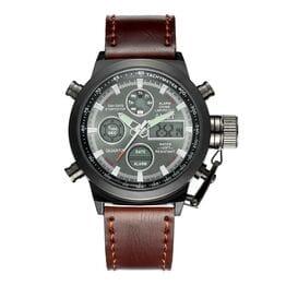 Кварцевые мужские часы AMST