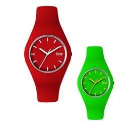 Часы силиконовые Ice Unisex
