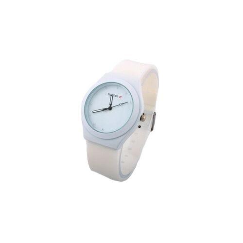 Часы с силиконовым ремешком Swatch