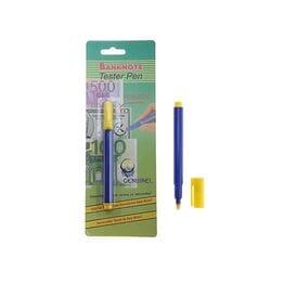 Детектор-маркер для проверки подлинности купю...