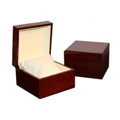 Коробка деревянная для часов