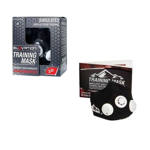 Тренировочная маска Elevation Training Mask 2...