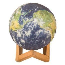 Ночник планета Земля