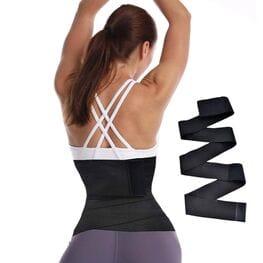 Женский корсет для похудения