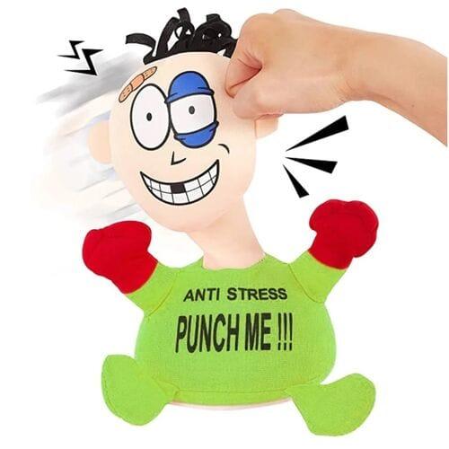 Кукла антистресс Punch Me