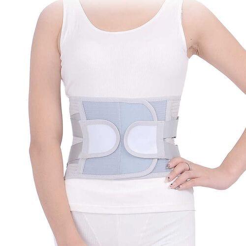 Пояс корсет для поддержки спины ортопедически...