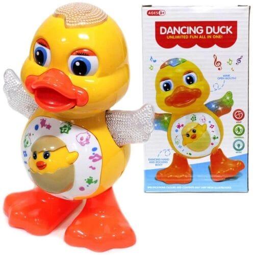 Игрушка Dancing Duck оптом