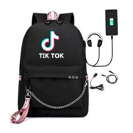 Рюкзак Tik Tok