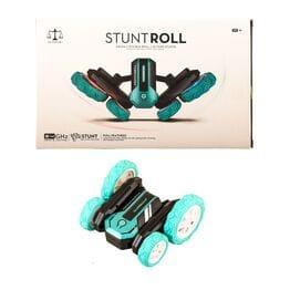 Радиоуправлямая машинка Stunt Roll Tornado