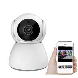 Wi-Fi камера видеонаблюдения V380