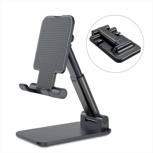 Настольный держатель для телефона Folding Bracket оптом