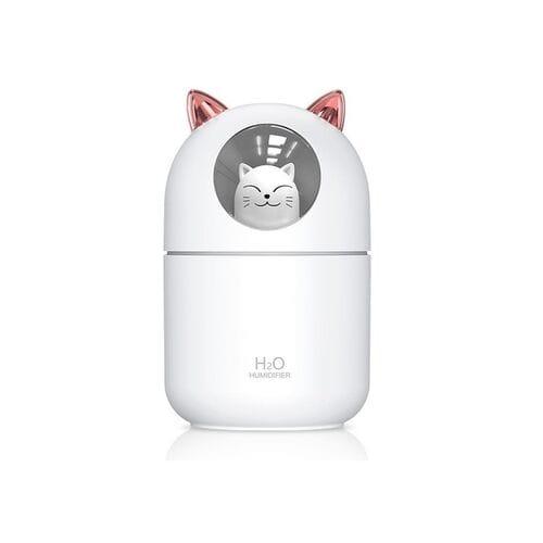 Увлажнитель H2O с котиком