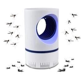 УФ лампа уничтожитель комаров USB Mosquito Ki...