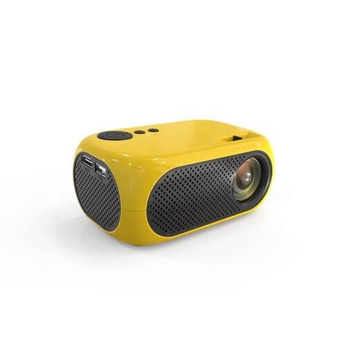 Портативный светодиодный мини проектор Mini P...