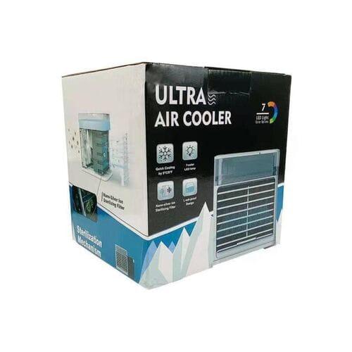 Кондиционер портативный Ultra Air Cooler