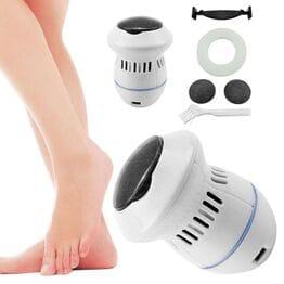 Электрическая пемза для педикюра Pedi Vacuum