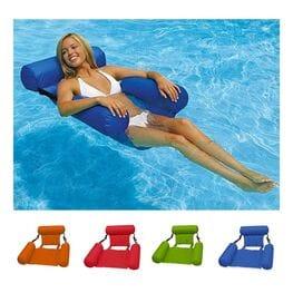 Надувное кресло поплавок inflatable floating ...
