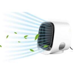 Мобильный кондиционер Air Cooler