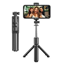 Трипод Selfi Stick Integrated Tripod S03