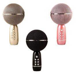 Беспроводной караоке микрофон Wireless Karaok...