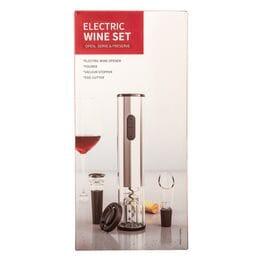 Набор с электрическим штопором Electric Wine ...