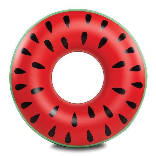 Круг для плавания Арбуз 70 см оптом