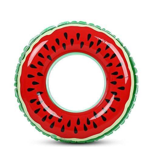 Круг для плавания Арбуз 60 см оптом