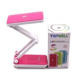 TopWell лампа настольная