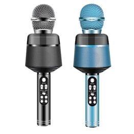 Q008 Караоке микрофон Hi Fi Speaker