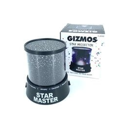 Проектор ночник Gizmos Star Master звездное н...