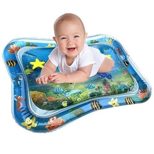 Развивающий коврик Baby slapped Pad Подводный мир оптом