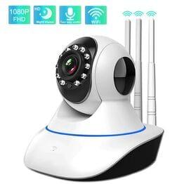 IP камера видеонаблюдения P2P HD Wi Fi с функ...