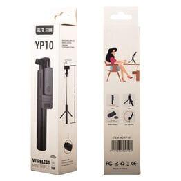 Selfie Stick YP10 трипод монопод для селфи