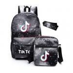 Набор Tik Tok Set School Backpack
