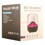 Беспроводная Bluetooth колонка Big Diamond