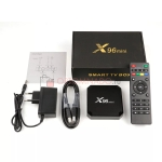 Приставка TV box x96mini
